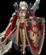 Edelgard Adrestian Emperor Heroes
