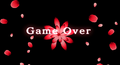 Fates Game Over Screen