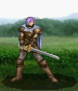 Kreiss battle (Commandoknight foot)