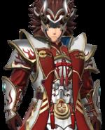 FEW Ryoma High Prince