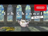 Fire Emblem Heroes - Feh Channel (Apr