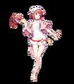 Sakura Hot-Spring Healer Fight
