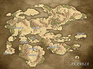 FE12 map