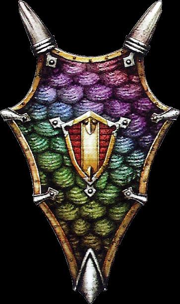 Dracoshield