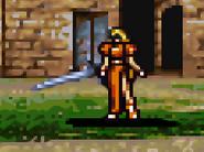 Evyel FE5 Swordmaster