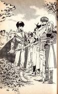 10 Thracia Umemura Book 1 pg 71 Art
