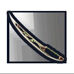 Olivia's Blade