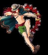 Joshua Tropical Gambler Fight