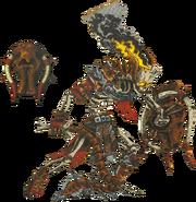 Bonewalker Concept