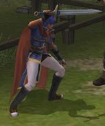 Steel Sword (FE9)