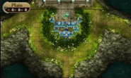Terres Dragon Divin FE13