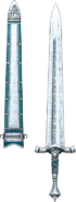 FESoV Silver Sword concept