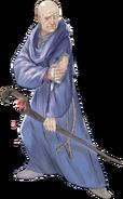 Wrys - Artwork (Blessé) (FEH)