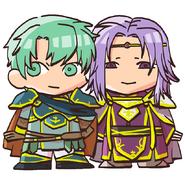 Ephraim dynastic duo pop01