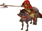 FE9 Kieran Axe Knight Sprite