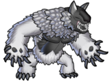 Wolfskin Fang