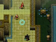 FE12 Thief Staff
