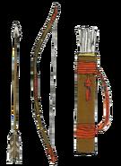 FE13 Killer Bow Concept