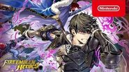 Fire Emblem Heroes - New Heroes (Darkness Within)