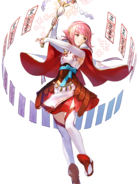 Sakura Skill