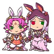 Idunn dragonkin duo pop01