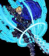 Artwork de Dimitri (3) - Fire Emblem Heroes