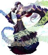 Ishtar (A Splendid Soiree) Skill