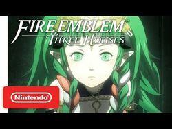 Fire Emblem- Three Houses - Nintendo Direct 2.13.2019 - Nintendo Switch