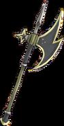 FEPR Bolt Axe concept