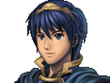 List of characters in Fire Emblem: New Mystery of the Emblem