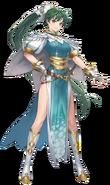 Resplendent Lyn Heroes