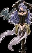 4Koma Camilla