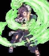 Orochi Skill