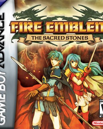 Fire Emblem - The Sacred Stones box art.png