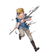 Donnel FEH4