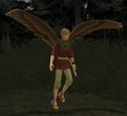 FE10 Hawk (Untransformed) -Janaff-