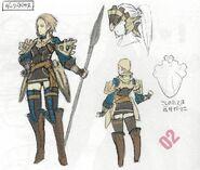 Dark Pegasus concept