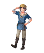 Donnel FEH1