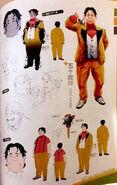 TMS concept art of Teru Gojuin