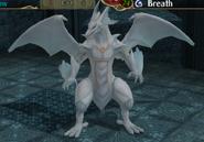 FE10 White Dragon (Transformed) -Nasir-