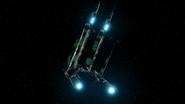 Alliance cruiser