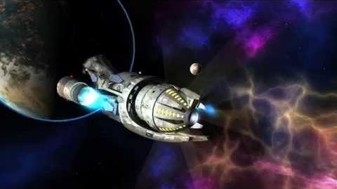 Firefly Online Gameplay Trailer 1 If I Were a Captain