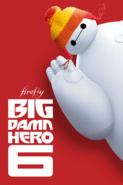 Big damn hero 6