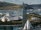 New colony