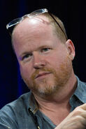 Joss Whedon at Nerd-HQ 2015