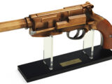 Moses Brothers Self-Defense Engine Frontier Model B