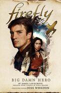 Firefly- Big Damn Hero