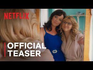 Firefly Lane - Official Teaser Trailer - Netflix