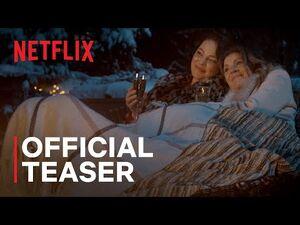 Firefly Lane - Official Teaser - Netflix