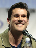 Sean Maher by Gage Skidmore 3